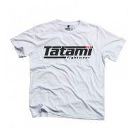 T-shirt Tatami Fightwear Core - Blanc