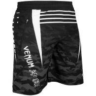 Short de sport Venum Okinawa 2.0 - Noir/Blanc