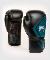 Gants de Boxe Venum Defender Contender 2.0   - Noir/Vert