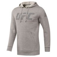 Sweatshirt Reebok avec motif UFC - Gris