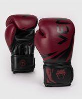 Gants de boxe Venum Challenger 3.0 - Bordeaux