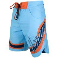 Short de bain Venum Cutback - Bleu/Orange