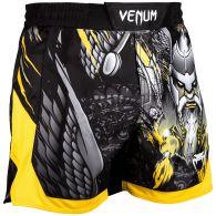 Fightshort court Venum Viking 2.0 - Noir/Jaune