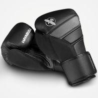 Gants de boxe Hayabusa T3 - Noir/Gris