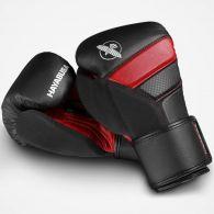 Gants de boxe Hayabusa T3 - Noir/Rouge