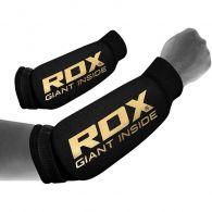 Protège avant-bras RDX Sports - Noir/Or