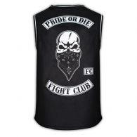 Débardeur Pride or Die Fight Club 2