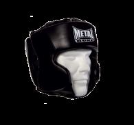 Casque d'entrainement Metal Boxe Multiboxe