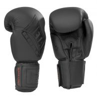 Gants de boxe Metal Boxe Black Light
