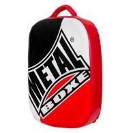Bouclier Low Kick Metal Boxe