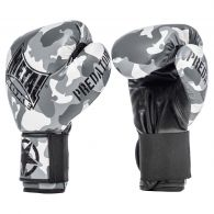 Gants de Boxing Fitness Metal Boxe Army