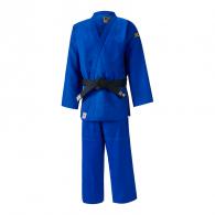 Kimono de Judo Mizuno Yusho FIJ 2015 - Bleu