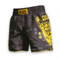 Fightshort Pride or Die Hang Loose