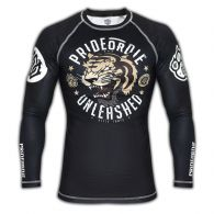 Rashguard Pride or Die Unleashed
