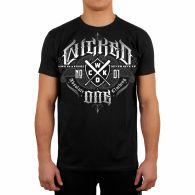 T-shirt Wicked One Thunder