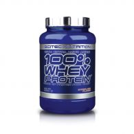 100% Whey Protein Scitec Nutrition - 920g