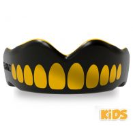 Protège-dents Safejawz Goldie - Junior