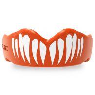 Protège-dents Safejawz Viper - Rouge