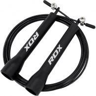 Corde à sauter RDX IRON C7 - Noir
