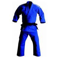 Kimono Judo Adidas 930B International - Bleu