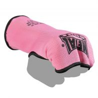 Mitaines Metal boxe - Adulte - Rose