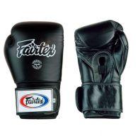 Gants de Boxe Fairtex FXV1 - Noir