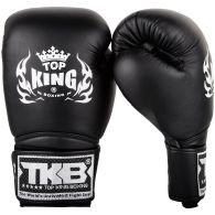 Gants de boxe Top King Super Air - Noir