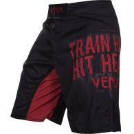Fightshort Venum Train Hard Hit Heavy