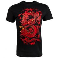 T-shirt Venum Dragon's Flight