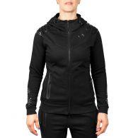 Sweatshirt Femme Venum Laser - Noir - Exclusivité