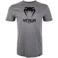 T-shirt Venum Classic - Gris Chiné