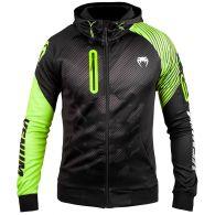 Sweatshirt Venum Training Camp 2.0 - Noir/Jaune Fluo - Exclusivité