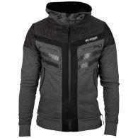Sweatshirt Venum Laser 2.0 - Gris Chiné - Exclusivité