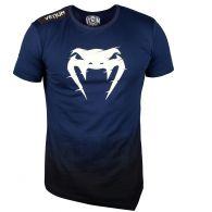 T-shirt Venum Interference 2.0 - Bleu Marine