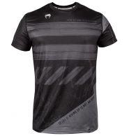 T-shirt Dry Tech Venum AMRAP - Noir/Gris