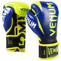 Gants de boxe Pro Venum Hammer Edition Loma - Velcro