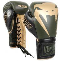 Gants de boxe Pro Venum Giant 2.0 Edition Linares - Avec lacets