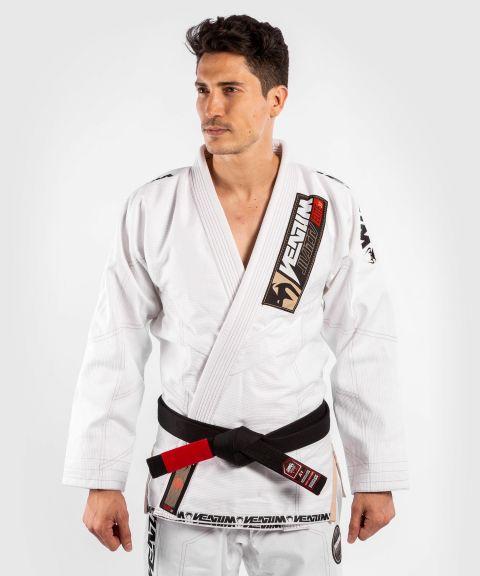 Kimono de BJJ Venum Elite 3.0 - Blanc