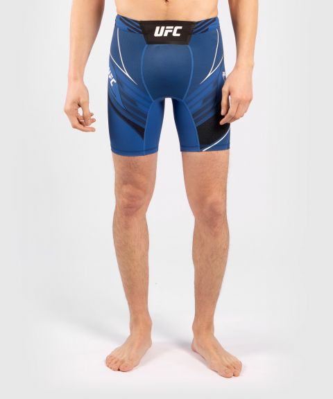Short de Vale tudo Homme UFC Venum Authentic Fight Night - Coupe Courte - Bleu