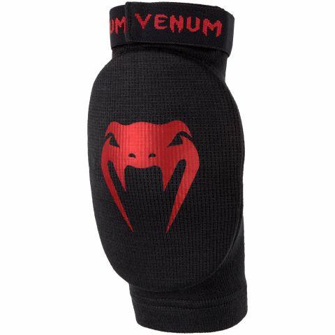Coudières Venum Kontact - Noir/Rouge