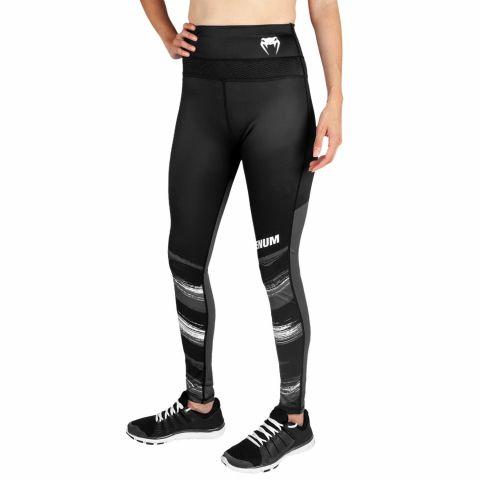 Leggings Femme Venum Rapid 2.0 - Noir/Blanc