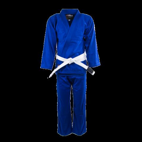 Kimono de JJB Fuji Sports Saisho  - Bleu