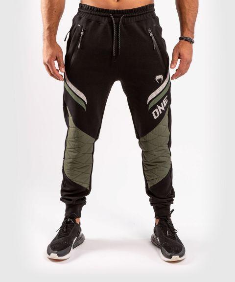 Pantalon de jogging Venum ONE FC Impact - Noir/Kaki