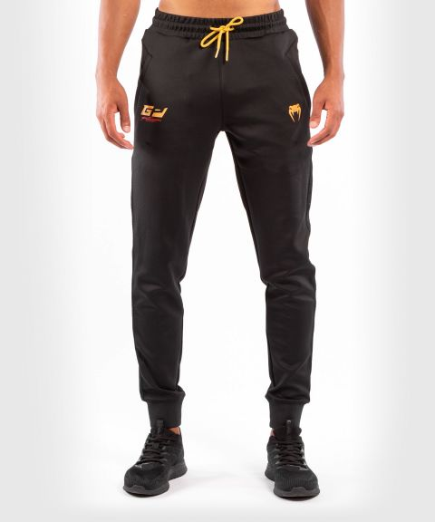 Pantalon de Jogging Venum Petrosyan 2.0 - Noir/Or