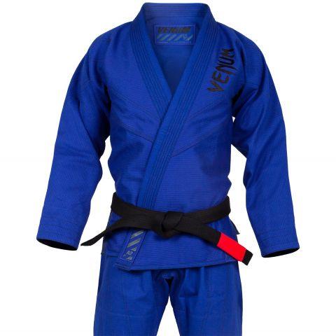 Kimono de JJB Venum Power 2.0 - Bleu royal