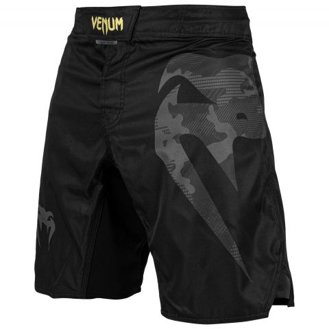 Fightshort Venum Light 3.0 - Noir/Or