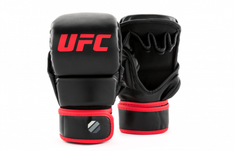 Gants de MMA Sparring UFC - 8oz