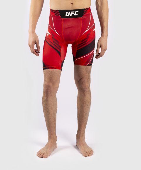 Short de Vale Tudo Homme UFC Venum Pro Line - Rouge