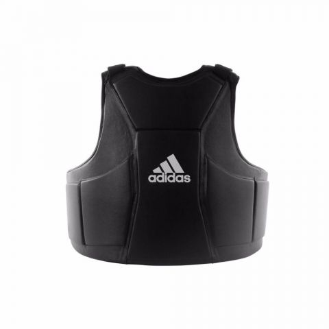 Plastron de Protection Adidas - Noir
