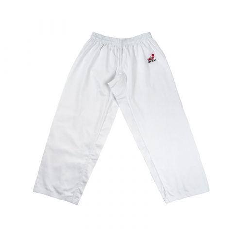 Pantalon Karaté Fuji Mae - Training - Blanc